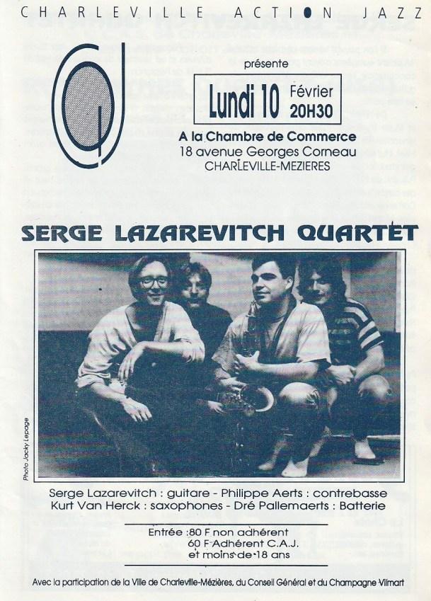 Presse lazarevitch 1992 - Chambre de commerce charleville ...